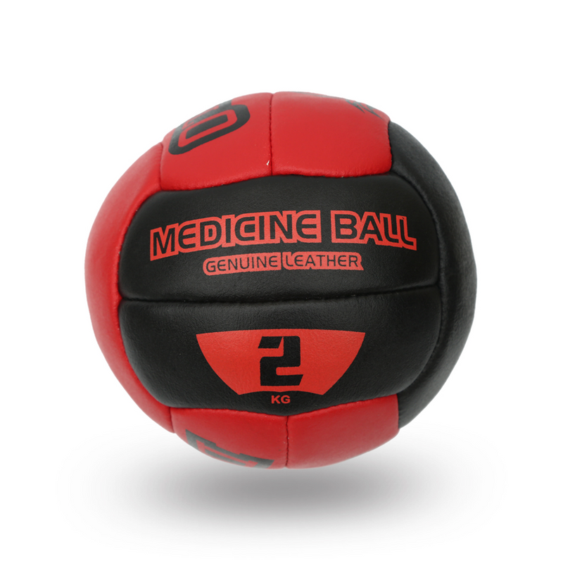 Custom Branded Gym Medicine Balls - 2kg