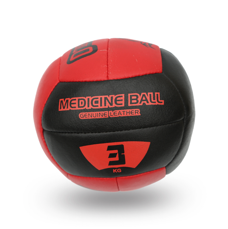 Custom Branded Gym Medicine Balls - 3kg