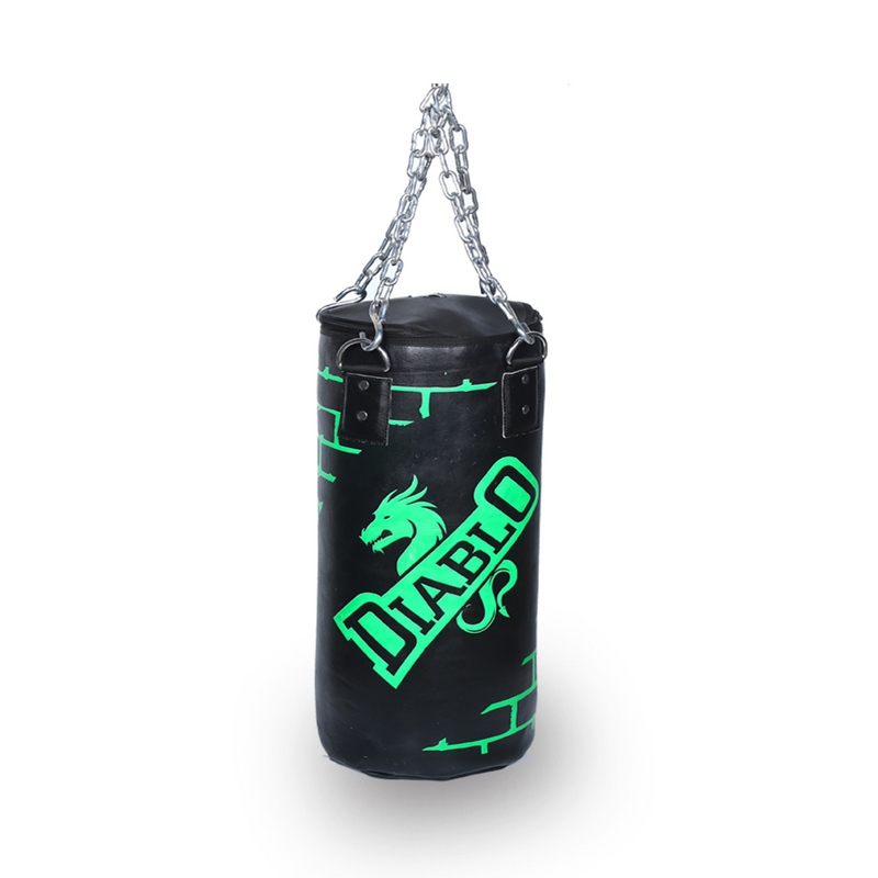 Custom Branded Boxing Bag Punchbag - 5 Foot