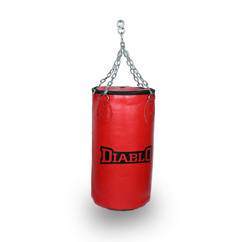 Custom Branded Boxing Bag Punchbag - 3 Foot