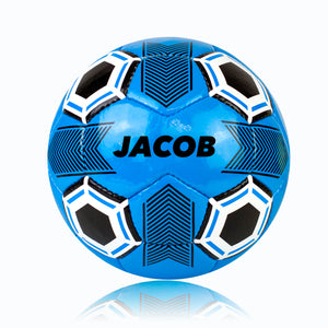 Personalised Football - Training Football Blue Size 5