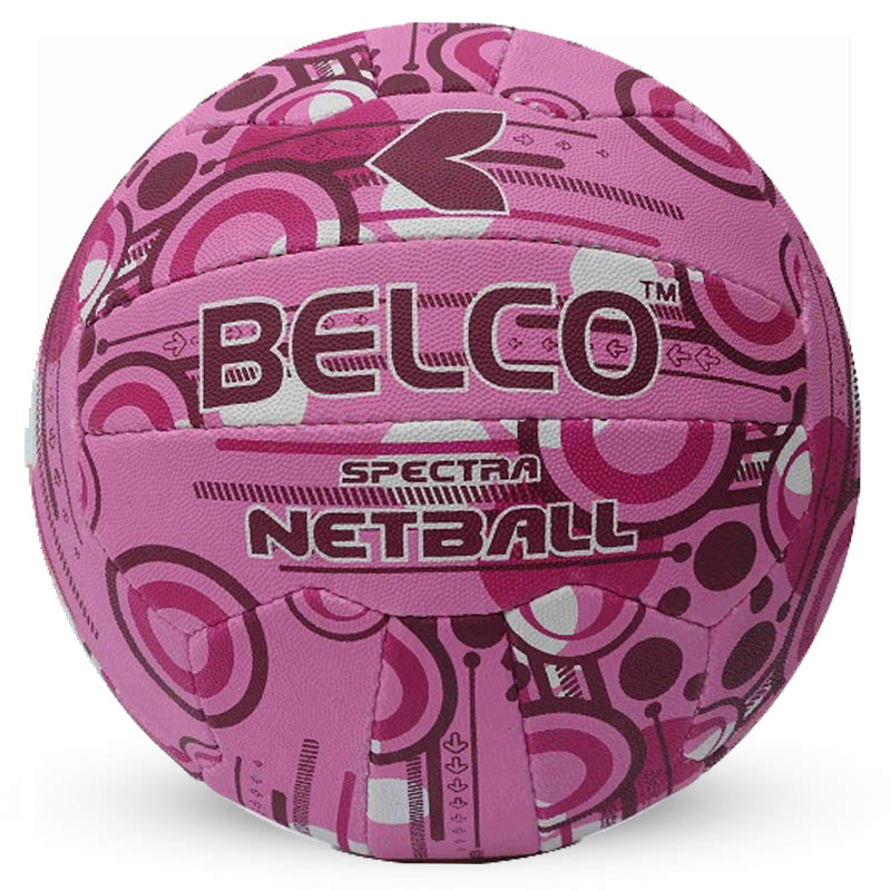 Custom Printed Netball - Promotional Ball