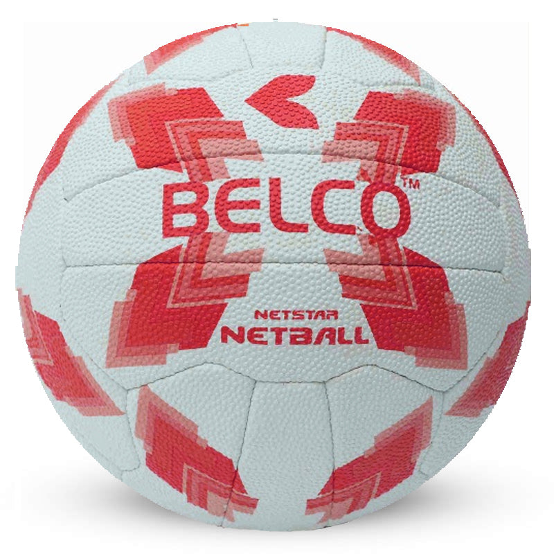 Custom Printed Netball - Training Ball