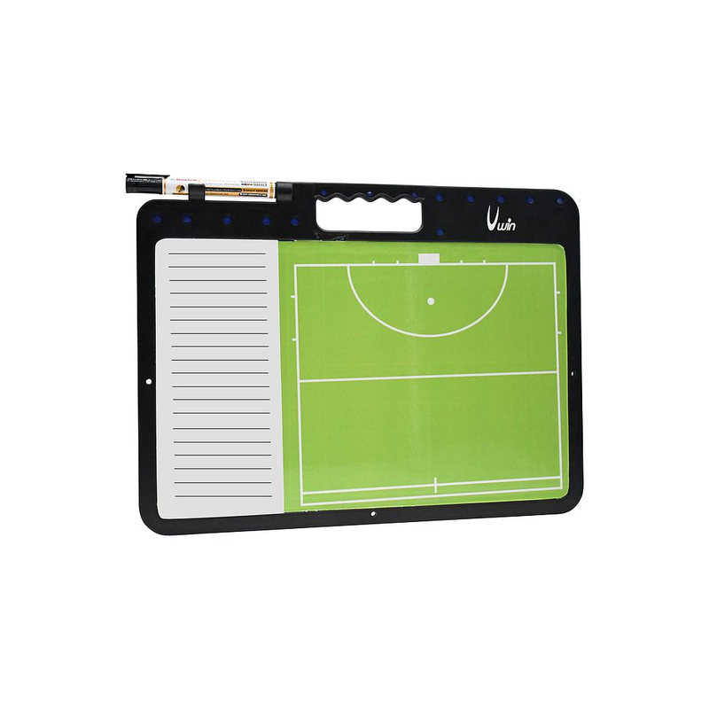 Uwin Handheld Hockey Tactics Board