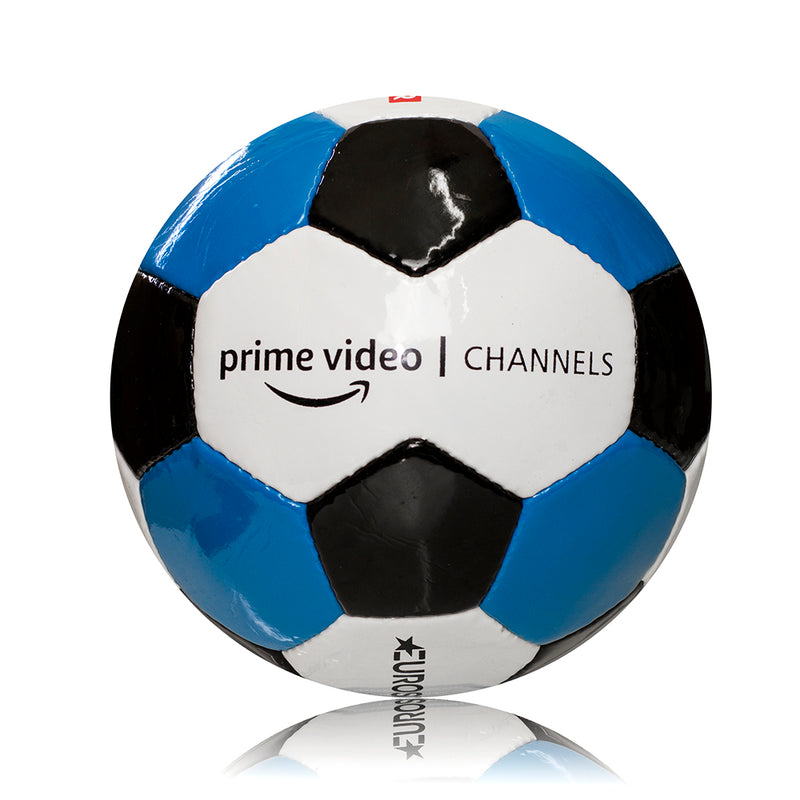 Promotional Football - AMAZON PRIME