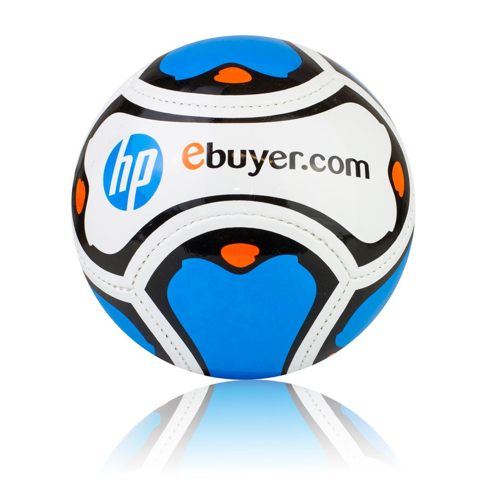 Promotional Football -HP Ebuyer