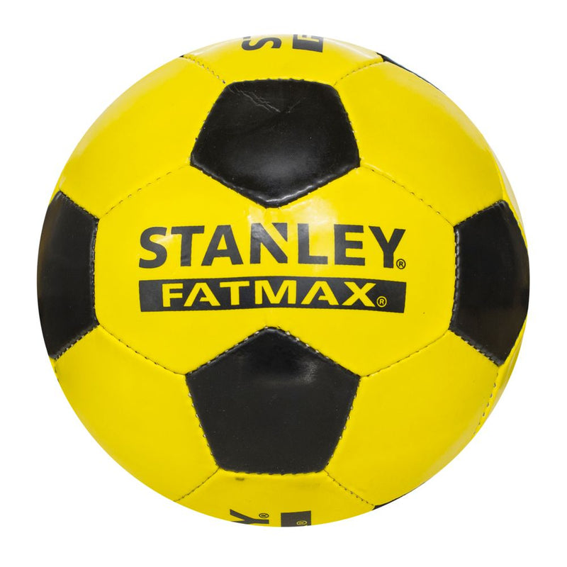 Promotional Football - STANLEY FATMAX