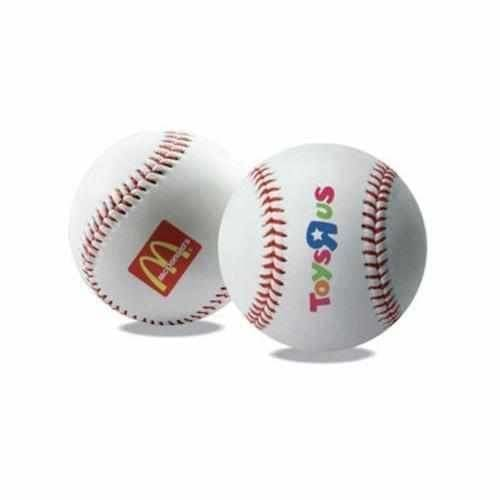 Custom Designed Promotional Quality - Printed Baseballs