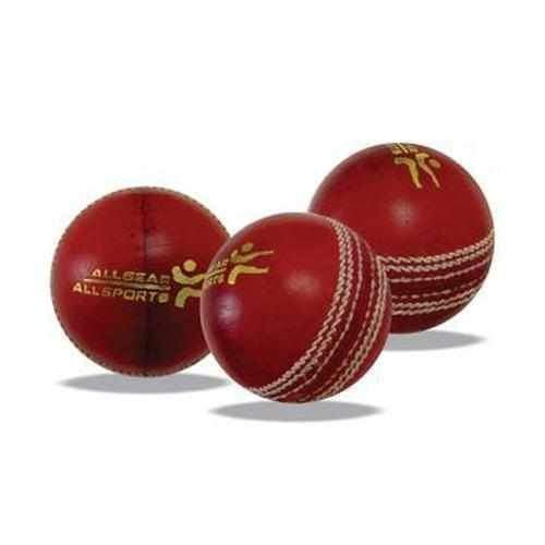 Custom Personalised Cricket Balls - Match Quality