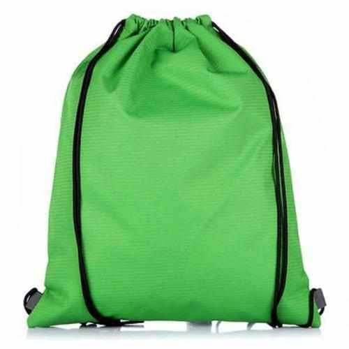 Custom Personalised Drawstring Sports Bag