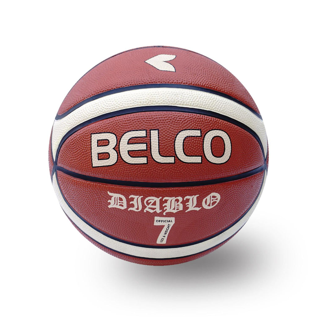 Custom Designed Basketball - Size 7