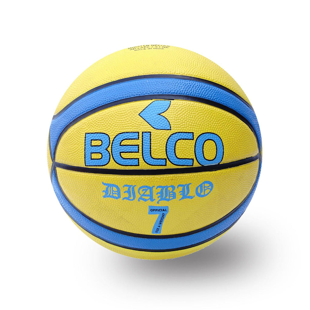 Custom Designed Basketball - Size 6