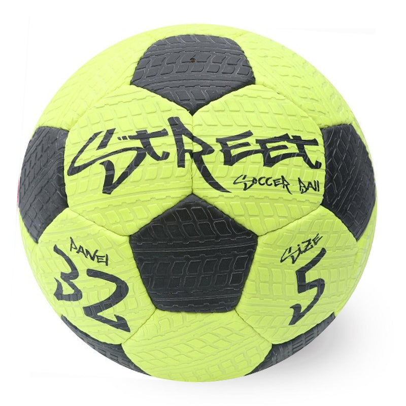 Custom Rubber Street Football