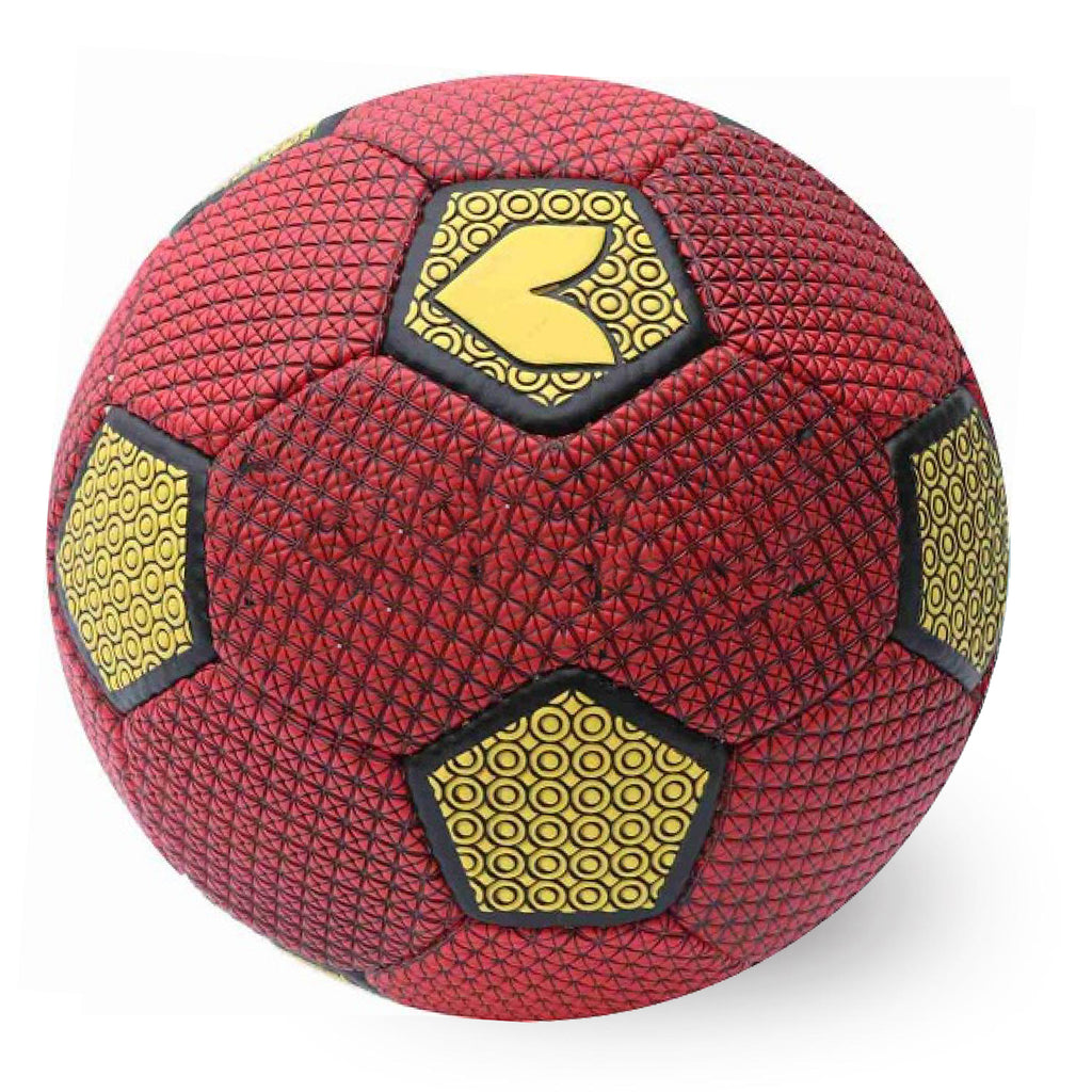 Custom Rubber Street Football - PVC