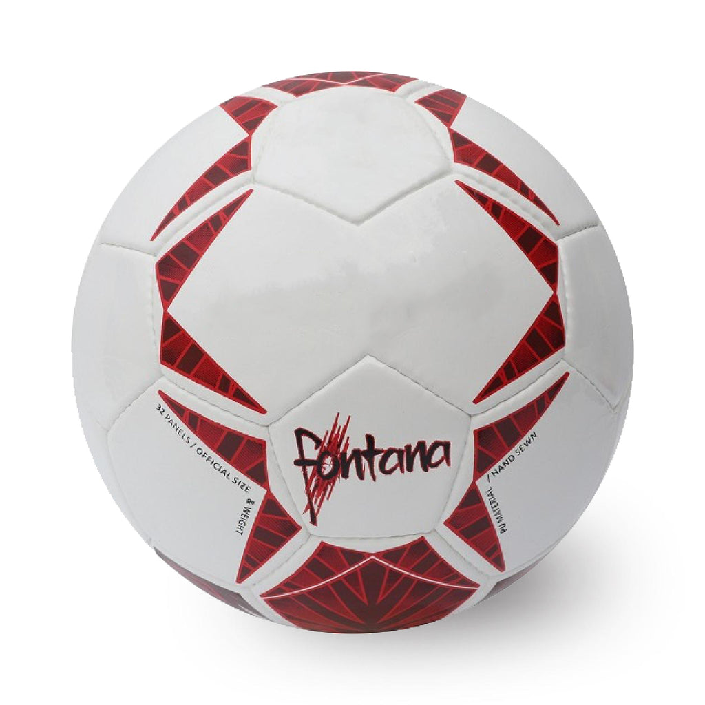 Premium Training Footballs - 30 Panel