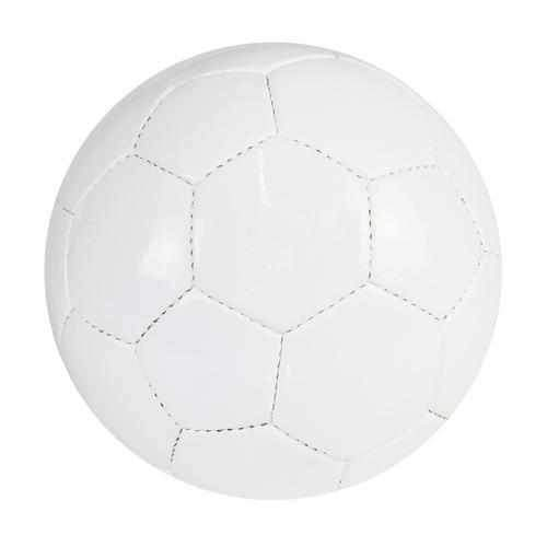 Plain White Football - Size 5 - Plain Ball