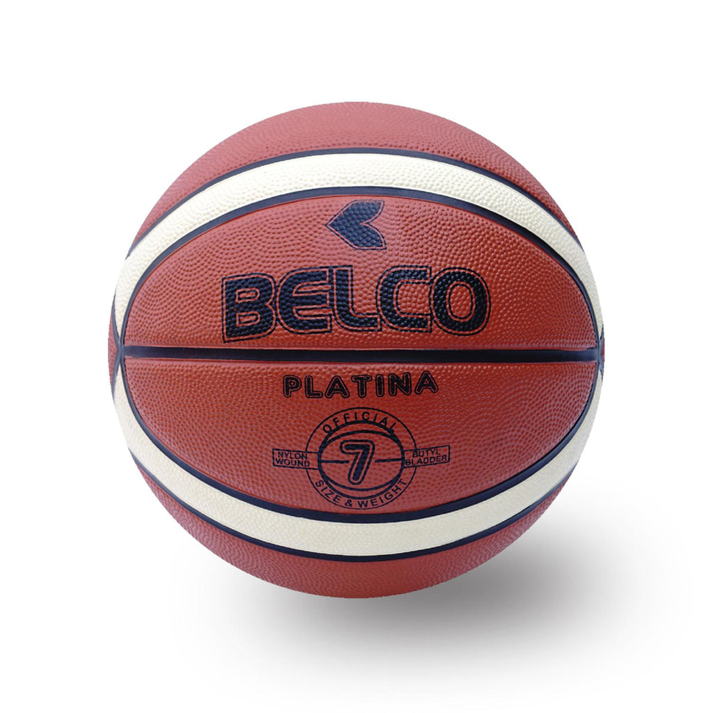 Custom Designed Match Basketball - Size 7
