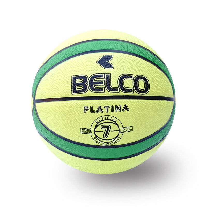 Custom Designed Match Basketball - Size 5 Junior