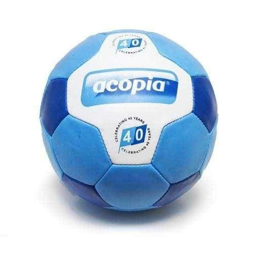 Standard Promotional Footballs X5 - Custom Printed 26 Panel