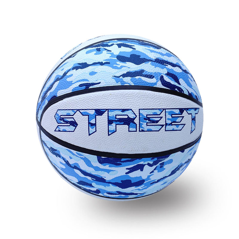Custom Designed Match Basketball - Size 6