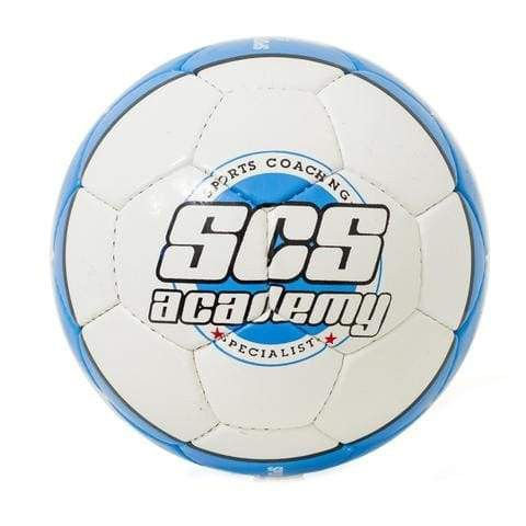Custom Printed SCS Academy Football