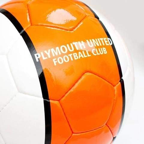 Club Footballs - Custom Made