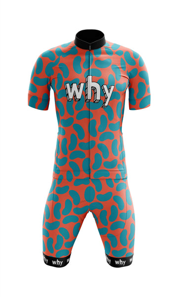 Team Why Collab 2020 KIT- Mens