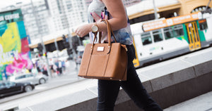 Beautiful Business Bags for Busy Women