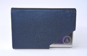 """MyPower"" Credit card holder Navy by MyAlura Business Bags & Laptop Totes for Women"