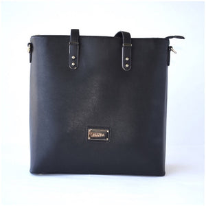 """MyAlura"" Handbag Black by MyAlura Business Bags & Laptop Totes for Women"