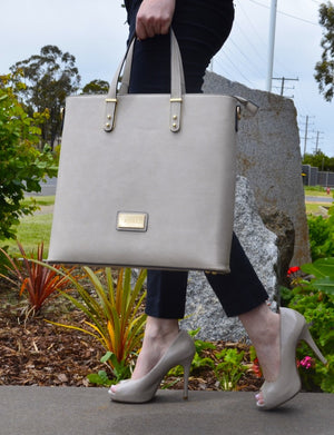 """MyAlura"" Professional Handbag by MyAlura Business Bags & Laptop Totes for Women"