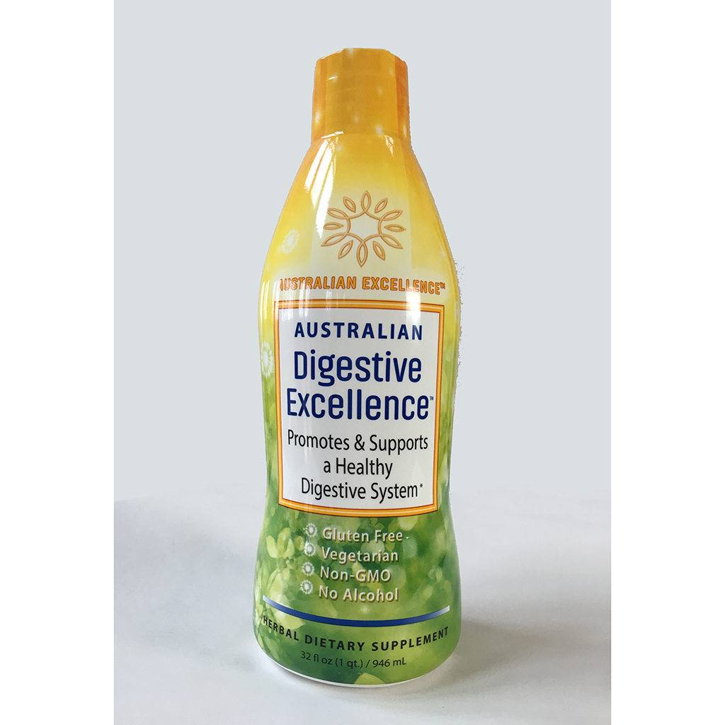 Workshop - Australian Digestive Excellence, 32oz bottle