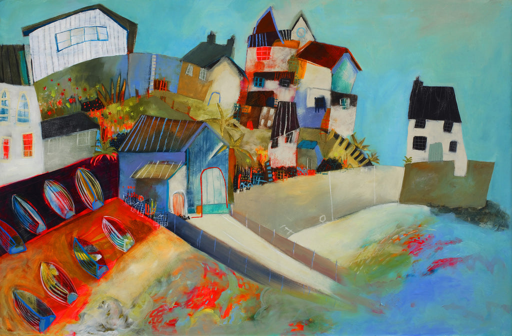 Runswick Bay Revisited