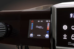 Magister Multi-boiler Espresso Machine Control Panel