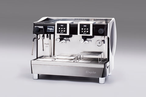 Magister Multiboiler Espresso Machine UK