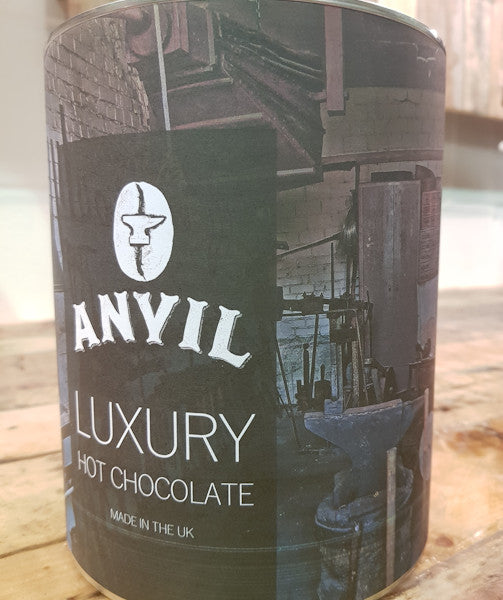 Luxury Hot Chocolate for Catering or for Home