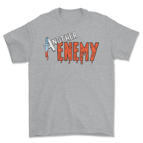 Make the Cut T-Shirt Grey
