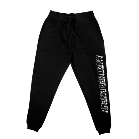 Snowball Fight Pants Black