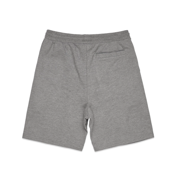 On A Tear Shorts Grey