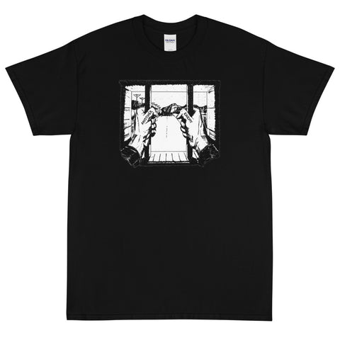 Outlaw T-Shirt Black