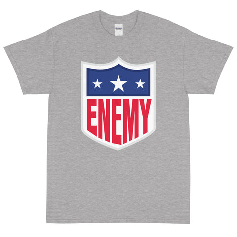 EFL Logo T-Shirt Grey