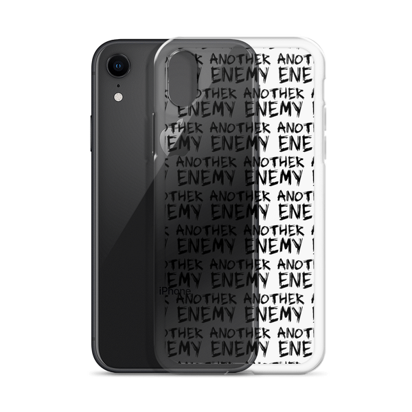 OG Logo iPhone Case Black