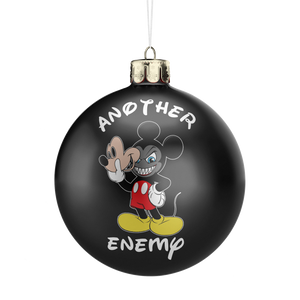 The Real Mouse Ornament