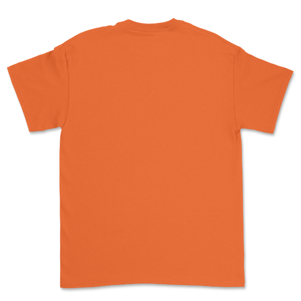 EKIN T-Shirt Orange