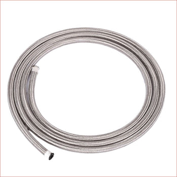 1 Meter Braided line - AN (Various sizes) Fuel system