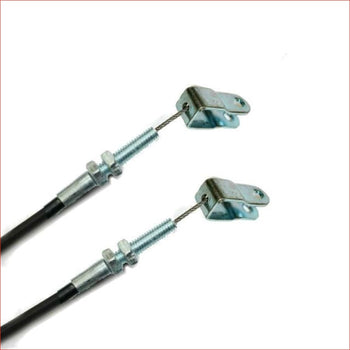 1030mm Gear cable - Helmetkarts