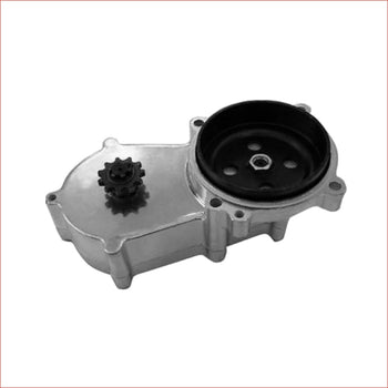 10T / T8F / 3:1 Reduction gearbox - Helmetkarts