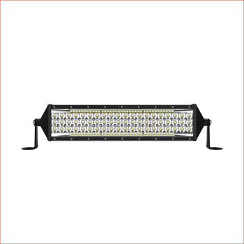 "12"" LED light bar 1100 watts - Helmetkarts"