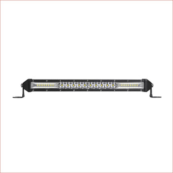 "12"" LED light bar 220 watts - Helmetkarts"