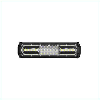 "12"" LED light bar 650 watts - Helmetkarts"
